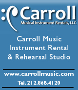 Carroll Music